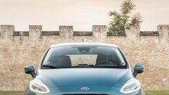 Nuova Ford Fiesta 2017: l'anti-Polo americana per l'Europa - Immagine: 7