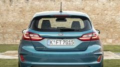 Nuova Ford Fiesta 2017: l'anti-Polo americana per l'Europa - Immagine: 8