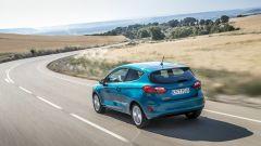 Nuova Ford Fiesta 2017: l'anti-Polo americana per l'Europa - Immagine: 11