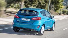 Nuova Ford Fiesta 2017: l'anti-Polo americana per l'Europa - Immagine: 12
