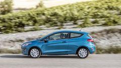 Nuova Ford Fiesta 2017: l'anti-Polo americana per l'Europa - Immagine: 13