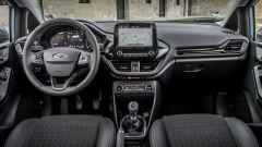 Nuova Ford Fiesta 2017: l'anti-Polo americana per l'Europa - Immagine: 16