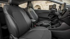 Nuova Ford Fiesta 2017: l'anti-Polo americana per l'Europa - Immagine: 17