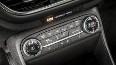 Nuova Ford Fiesta 2017: l'anti-Polo americana per l'Europa - Immagine: 24