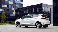 Nuova Ford Fiesta 2017: c'è anche in versione crossover - Immagine: 16