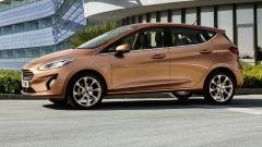 Nuova Ford Fiesta 2017: c'è anche in versione crossover - Immagine: 21