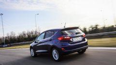 Nuova Ford Fiesta 2018: testiamo il 1.0 Ecoboost da 100CV  - Immagine: 4