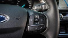 Nuova Ford Fiesta 2018: testiamo il 1.0 Ecoboost da 100CV  - Immagine: 7