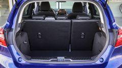 Nuova Ford Fiesta 2018: testiamo il 1.0 Ecoboost da 100CV  - Immagine: 11