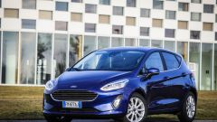 Nuova Ford Fiesta 2018: testiamo il 1.0 Ecoboost da 100CV  - Immagine: 13