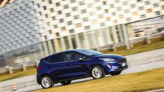 Nuova Ford Fiesta 2018: testiamo il 1.0 Ecoboost da 100CV  - Immagine: 21