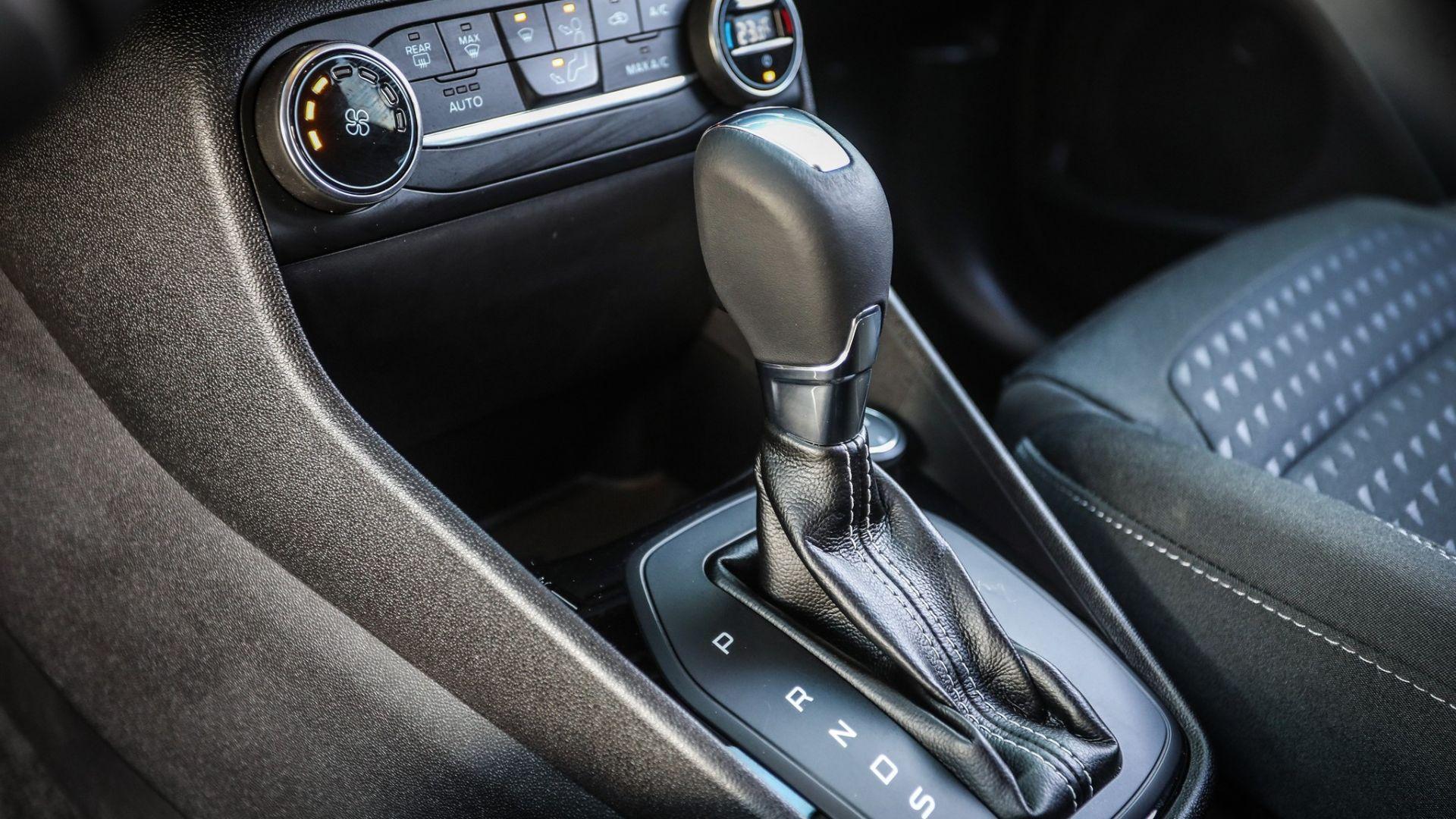What Is Ecoboost >> Ford Fiesta 2018: prova su strada 1.0 Ecoboost, 100CV, automatica - MotorBox