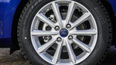 Nuova Ford Fiesta 2018 - i cerchi in lega da 16