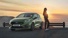 Ford Fiesta 2021: arriva il restyling. Come cambia, dentro e fuori