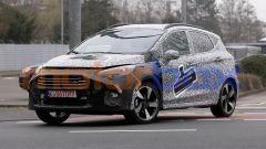 Nuova Ford Fiesta 2022: dal 2030 in Europa solo motori 100% elettrici secondo Ford