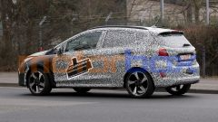 Nuova Ford Fiesta 2022: misure compatte ed equilibrate