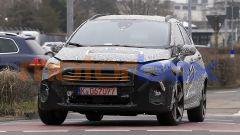 Nuova Ford Fiesta 2022: motorizzazioni sempre più
