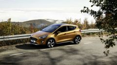 Ford Fiesta Active: un nuovo inizio - Immagine: 6