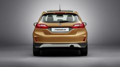 Ford Fiesta Active: un nuovo inizio - Immagine: 8
