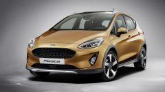 Ford Fiesta Active: un nuovo inizio - Immagine: 9