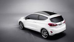 Nuova Ford Fiesta: anche la piccola diventa Vignale, con pelle e materiali pregiati