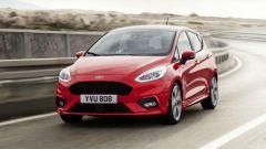 Nuova Ford Fiesta 2017: l'anti-Polo americana per l'Europa - Immagine: 1