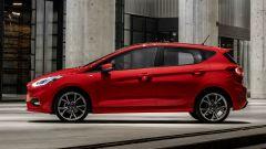 Nuova Ford Fiesta ST Line