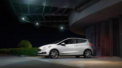 Nuova Ford Fiesta Vignale, la più chic