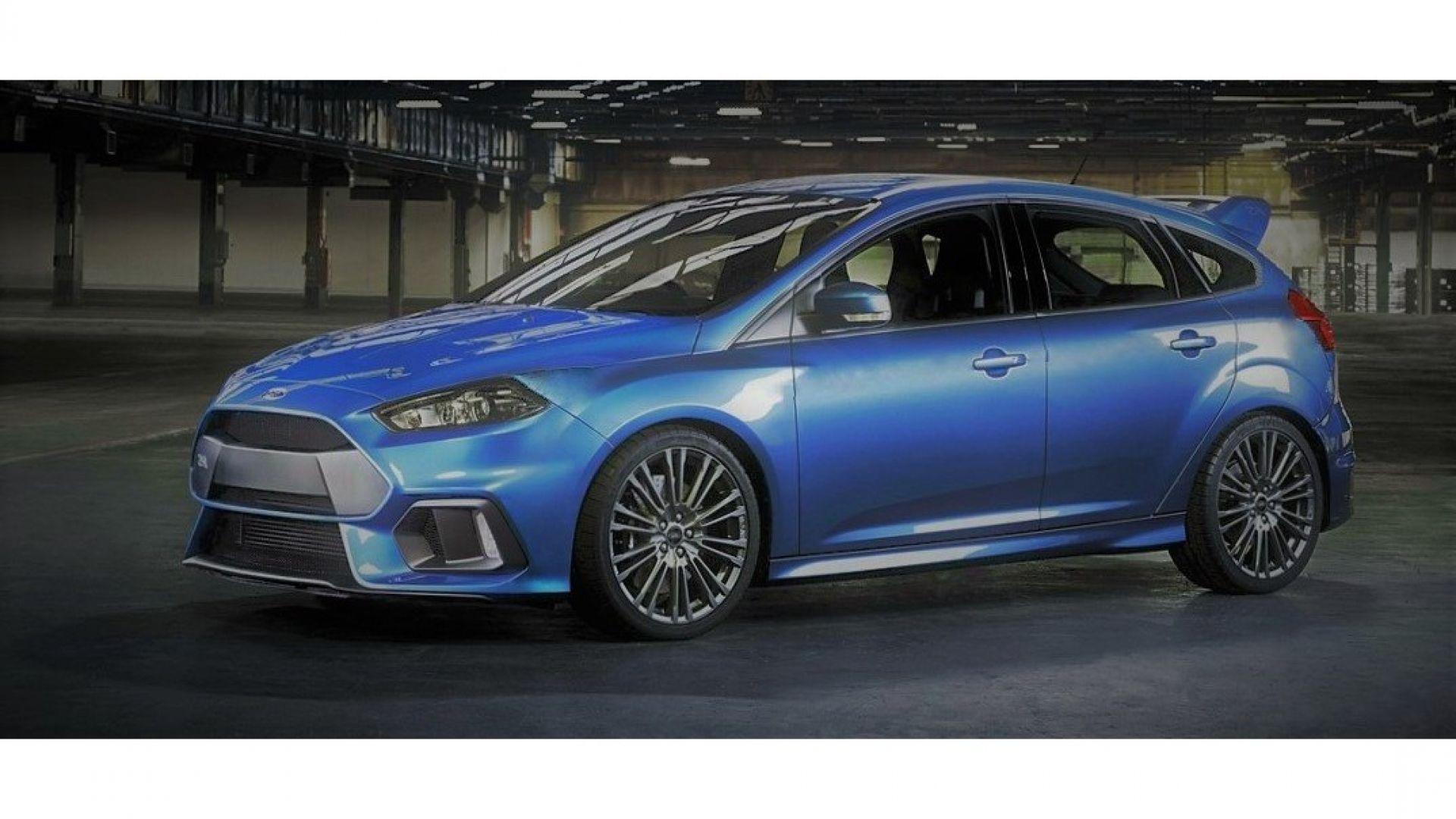 Nuova ford focus 2018 foto interni motori tempi di for Prezzo del pacchetto di 2 box auto