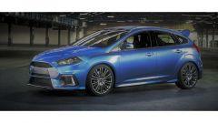 Nuova Ford Focus 2018: la versione RS sarà ibrida da almeno 400 CV - Immagine: 1
