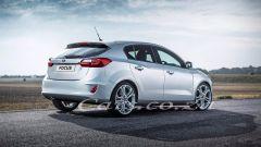 Nuova Ford Focus: le foto-spia della hatchback - Immagine: 6