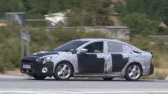 Nuova Ford Focus: le foto-spia della hatchback - Immagine: 9