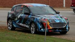 Nuova Ford Focus: le foto-spia della hatchback - Immagine: 1