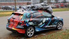 Nuova Ford Focus: le foto-spia della hatchback - Immagine: 2