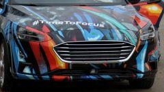 Nuova Ford Focus: le foto-spia della hatchback - Immagine: 3