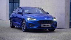 Nuova Ford Focus, ecco come cambia: tutte le immagini e info - Immagine: 3