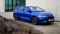 Nuova Ford Focus, ecco come cambia: tutte le immagini e info - Immagine: 4