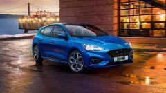 Nuova Ford Focus, ecco come cambia: tutte le immagini e info - Immagine: 15