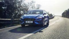 Nuova Ford Focus, ecco come cambia: tutte le immagini e info - Immagine: 19
