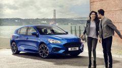 Nuova Ford Focus, ecco come cambia: tutte le immagini e info - Immagine: 21