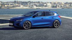 Nuova Ford Focus, ecco come cambia: tutte le immagini e info - Immagine: 22