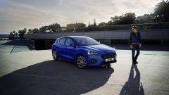 Nuova Ford Focus, ecco come cambia: tutte le immagini e info - Immagine: 23