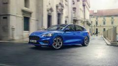 Nuova Ford Focus, ecco come cambia: tutte le immagini e info - Immagine: 24