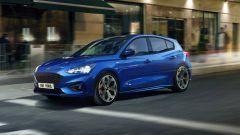 Nuova Ford Focus, ecco come cambia: tutte le immagini e info - Immagine: 25