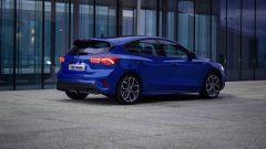 Nuova Ford Focus, ecco come cambia: tutte le immagini e info - Immagine: 27