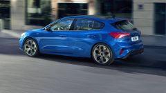 Nuova Ford Focus, ecco come cambia: tutte le immagini e info - Immagine: 28
