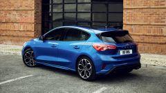 Nuova Ford Focus, ecco come cambia: tutte le immagini e info - Immagine: 30