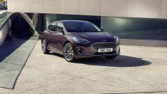 Nuova Ford Focus, ecco come cambia: tutte le immagini e info - Immagine: 5