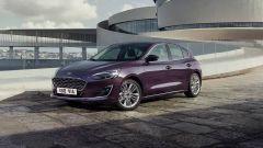 Nuova Ford Focus, ecco come cambia: tutte le immagini e info - Immagine: 32