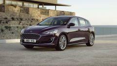 Nuova Ford Focus, ecco come cambia: tutte le immagini e info - Immagine: 34